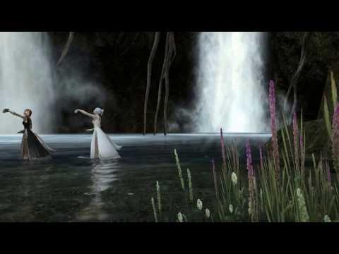 Eastern Dance Emote - FFXIV