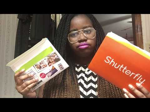 Shutterfly Vs Free Prints
