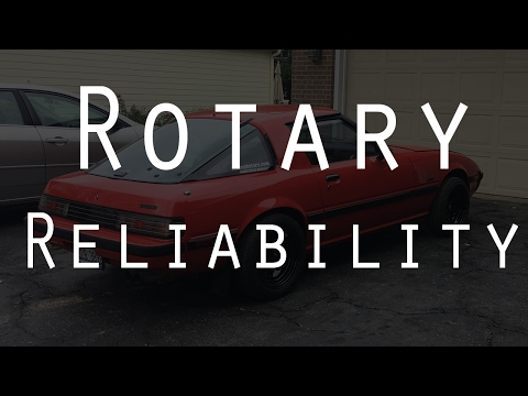 The Truth About Rotary Reliability