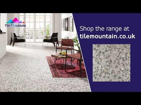 Ofelia Rustic Porcelain Floor Tile (443290) - Tile Mountain