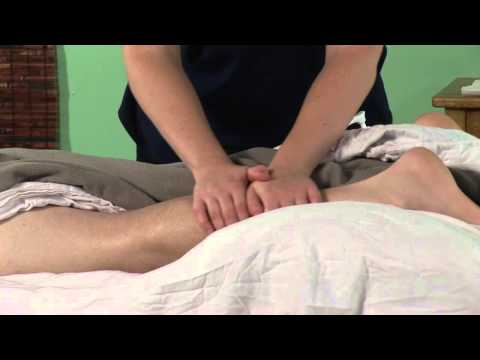 Massage for Muscle Spasms & Cramps