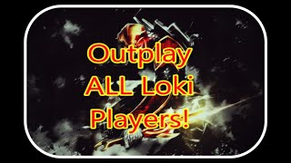 Download Killing Loki Over and Over! [Montage] Video