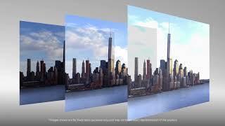 Real 4K 60fps HDR Demo] Samsung SUHD/QLED TV | HDR1000, BT