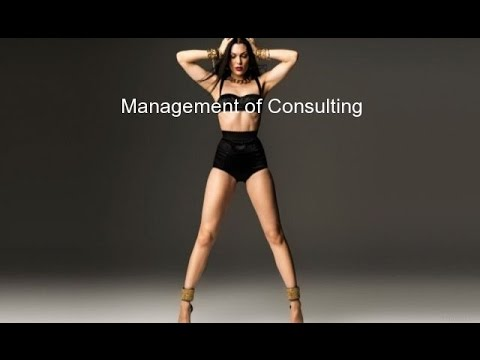 Management of Consulting