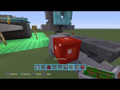 Minecraft How To Make A Pack A Punch