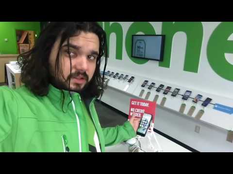 Cricket Wireless IPhone 7 Review, Calls, Facetime, iMessage, apps, 3d touch, design