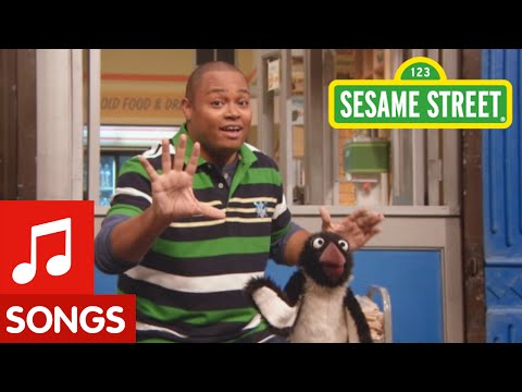 Sesame Street: Stop and Think Song