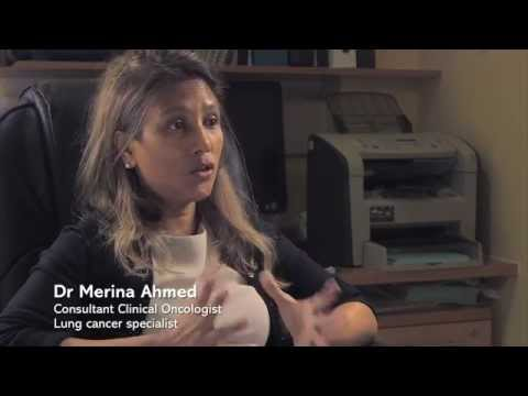Dr Merina Ahmed – Benefits of Elekta Versa