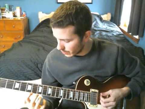 Guitar Exercises -