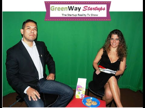 GreenWay Startups 6:How to Start a Business Selling Homemade Cookies?