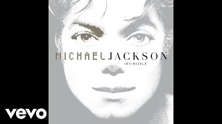 Michael Jackson - Threatened (Audio)