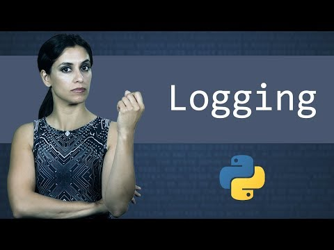 Logging in Python  ||  Learn Python Programming  (Computer Science)