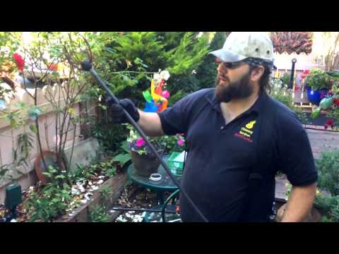 Chimney Sweep Tools Brushes Methods Review