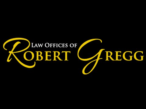 Expunging Criminal Record - The Law Offices of Robert Gregg - Dallas, Texas