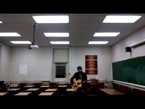 Ben Rector, Making Money - Cover