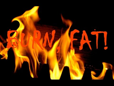 Burn Fat w/ Full Glycogen Stores? Carbed Up 24/7 & STILL Lose Weight?