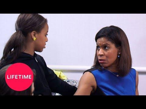 Dance Moms: Holly Calls Abby a Monstrosity of Evil (Season 3 Flashback) | Lifetime