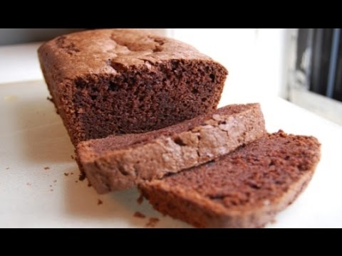 Easy chocolate cake recipe from scratch without baking soda