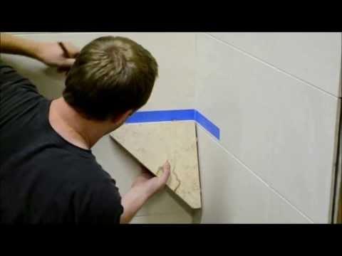 Shower Corner Caddy Installation Video