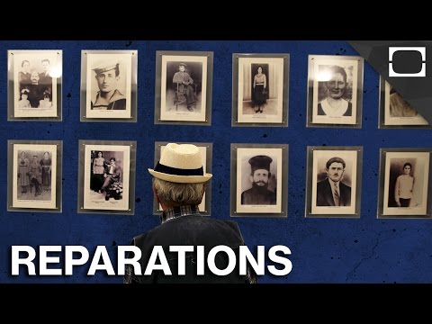 What Are Reparations & How Do They Work?