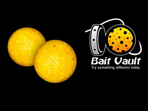 How To Make Banoffee Boilies - Carp Bait Recipe