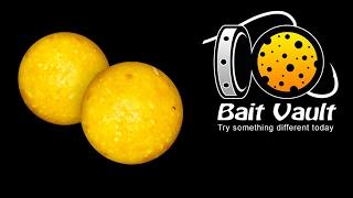 How To Make Banoffee Boilies - Carp Bait Recipe