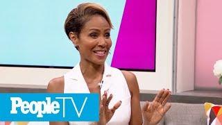Jada Pinkett Smith, Trisha Yearwood & More Open Up About Raising Their Grown Kids   PeopleTV