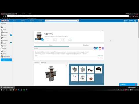 [ROBLOX: How to Remove Safe-chat and Privacy Features] - Tutorial