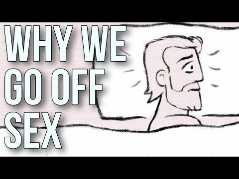 Why We Go Off Sex