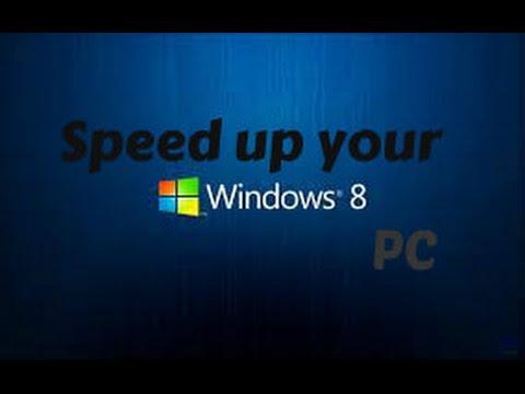 Make pc run faster