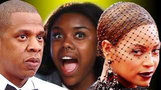 Why Beyoncé REALLY Forgave Jay-Z