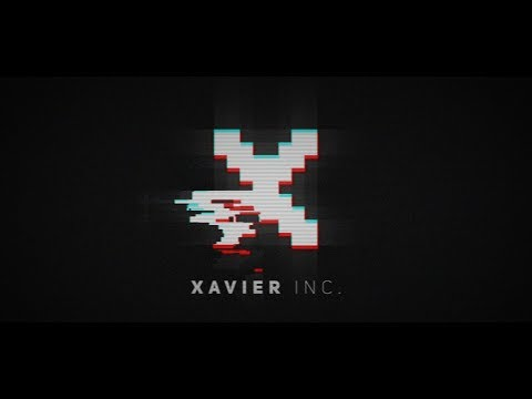 Glitch Logo Animation in After Effects - After Effects Tutorial - Easy Method