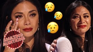 EMOTIONAL Auditions That Made The Judges And The World CRY | Amazing Auditions