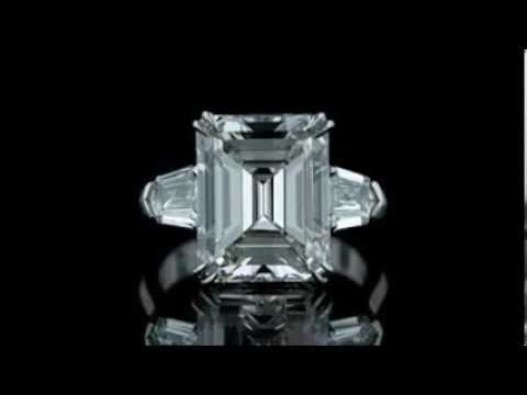 Diamond Shapes from Traditional to Fancy shapes Learn about The Secrets of Diamonds