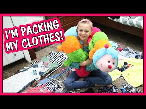 WE'RE PACKING UP AND HEADING OUT! | WHERE ARE WE GOING? | We Are The Davises