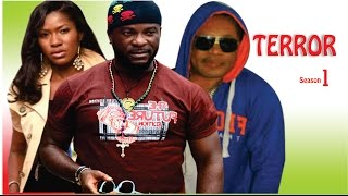 Now showing on NollywoodPicturestv is the movie Terror; a movie that is thoughtfully plotted. In this movie, a notorious gang has successfully kidnapped the beautiful daughter of a very wealthy man; with a heavy ransom placed on her. Now a perfectly hatched operation incidentally got twisted when a member of the gang committed an act that left the whole operation messy and complicated. As the search  for the kidnapped goes on, more gripping and complicated incidents are given birth to. Nollywood movies starring: Pete Edochie,  Stephanie Okereke, J.T. Tom West,   Director: Teco Benson.  Producer: Rob Emeka Eze Company: Reemmyjes Production   Click Here To Subscribe To Our Channel:: http://bit.ly/1qV5g8h    Like Us On Facebook   https://www.facebook.com/nollywood.picturestv/    Follow Us On Twitter https://twitter.com/  Like Us On Instagram  https://www.instagram.com/Nollywoodpics/    Watch as follows    Watch Terror pt1 https://youtu.be/g9MUf6lJNL8    Watch Terror pt 2 https://youtu.be/qi2N53sVHDI    Watch Best Of Nigerian Nollywood Movies ,Watch Best of Nigerian actress,Best Of Nigerian Actors, Best Of Mercy Johnson, Best Of Ini Edo, best of tonto Dikeh, in Nollywood movies, action, Romance, Drama, epic, Only on youtube Best Of Nollywood Channel, see clips, trailer