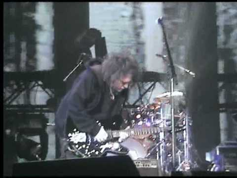 The Cure: o2 arena NME big gig 2009