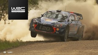 WRC - Kennards Hire Rally Australia: Highlights Stages 12-14