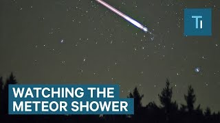 How To Watch 2017 Leonid Meteor Shower