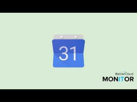 Google Calendar Sync for Mac