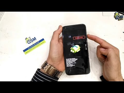 Forgot Password  LG Nexus 5X, Google Pixel, Nexus 6P | HARD RESET  How To  -- GSM GUIDE