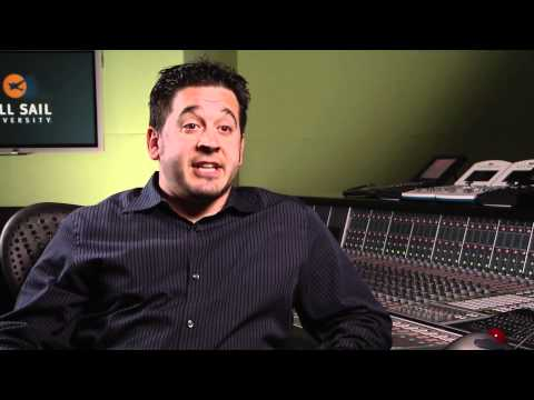 Full Sail University Graduate Gary Rizzo Talks About Giving Back to Students