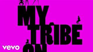 Kim viera tribe lyric video mp3