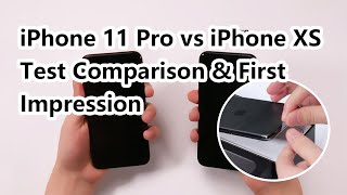 iPhone 11 Pro Unboxing and Hands on Review - Is the New iPhone Worth Buying?