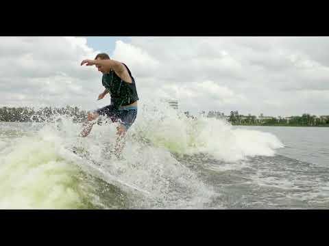 2018 O'Brien Nalu Wakesurfer