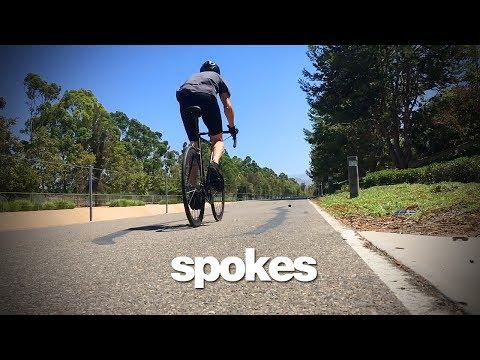 spokes :: episode 5 :: sprint intervals