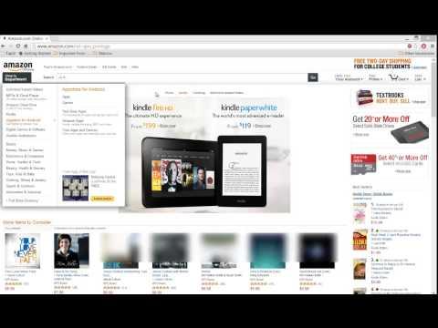 Student Amazon Prime