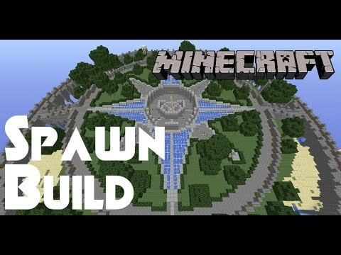 HOW TO BUILD A SPAWN! The easiest way (Part One)