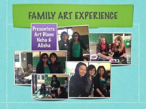 Fremont Council PTA Parent Advocacy Workshop 5-17-2017