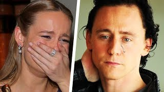 Actors Marvel Wish They Never Hired